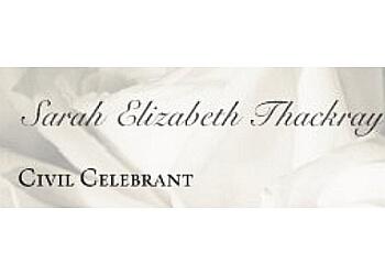 Sarah Elizabeth Thackray