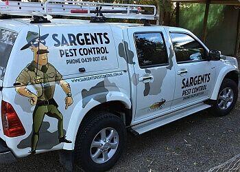Sargents Pest Control