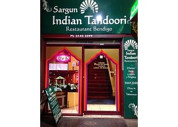 Sargun Indian Tandoori
