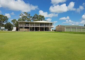 Sarina Golf Club Inc.