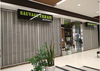 Sauvage Urbain Hospitality Outlet