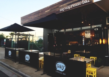 Say Espresso Bar