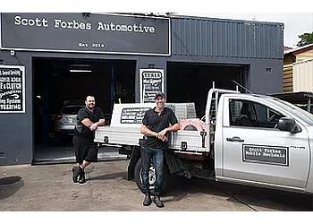 Scott Forbes Mobile Mechanic