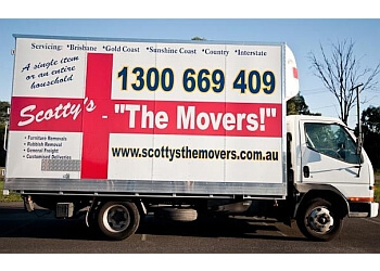 Scotty's The Movers