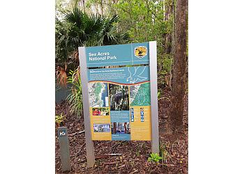 Sea Acres National Park