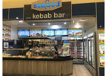 Seafood and Kebab Bar