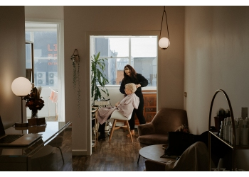Second Story Salon