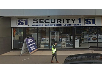 Security 1