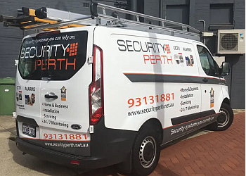 Security Perth Pty Ltd
