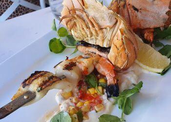 See Restaurant