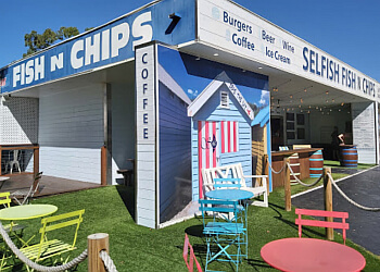 Selfish Fish N Chips