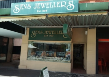 Sens Jewellers