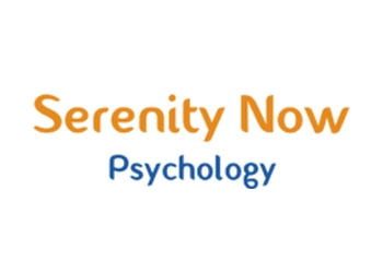 Serenity Now Psychology