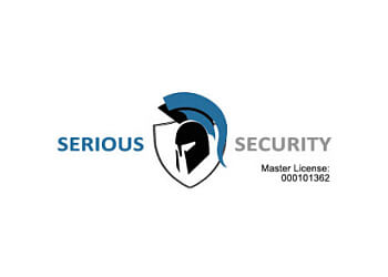 SERIOUS SECURITY PTY LTD.