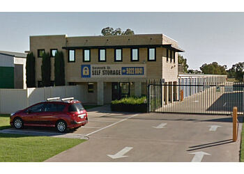 Seventh Street Self Storage