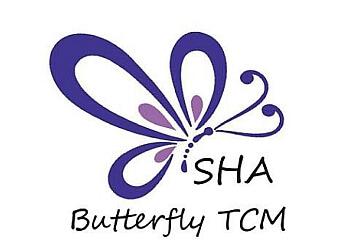 Sha Butterfly TCM