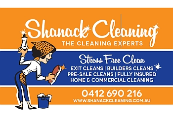 Shanack Cleaning