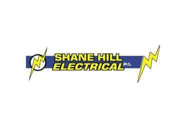 Shane Hill Electrical Pty Ltd