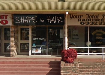Shape for Hair