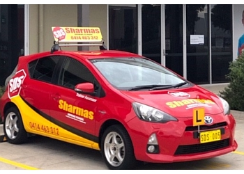 Sharmas Driving School