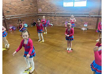Sharon Saunders Dancers