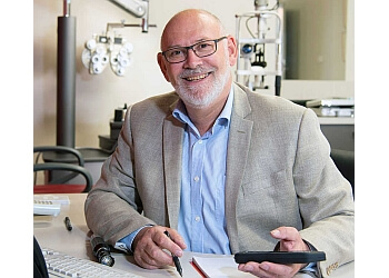 Sharpe & Fowler Eyecare - Dr. Tim Fowler