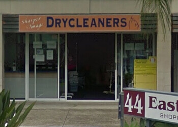 Sharper Dry Cleaners