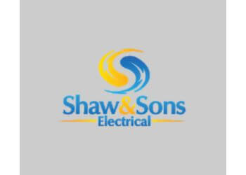 Shaw & Sons Electrical