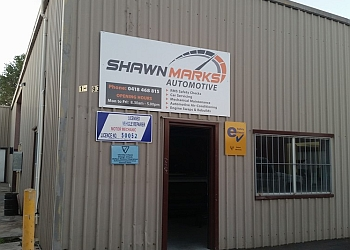 Shawn Marks Automotive