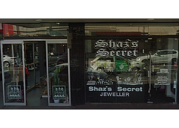Shaz's Secrets