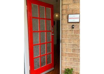 Sheeradiance