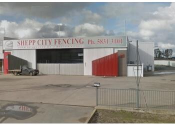 Shepp City Fencing