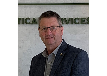 Shepparton Optical Services - Dr. Alan Schmedje