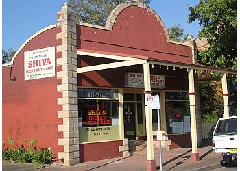 Shiva Indian Restaurant