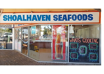 Shoalhaven Seafoods