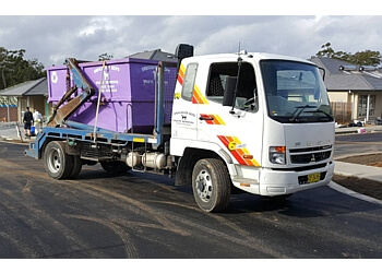 Shoalhaven Skips Waste Removal & Recycling