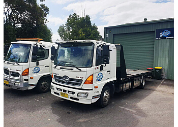 Shoalhaven Towing and Recovery