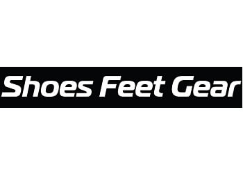 Shoes Feet Gear - KATE BROOKS