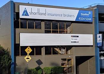 Shortland Insurance Brokers Pty Ltd