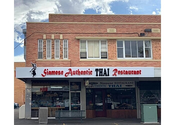 Siamese Authentic Thai Restaurant