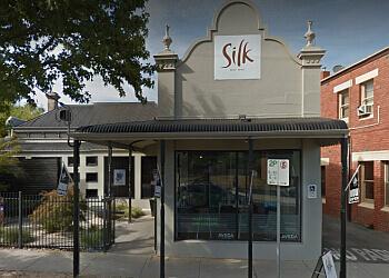 Silk Day Spa