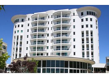 Silos Apartments