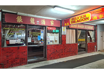 Silver Dragon Chinese Restaurant