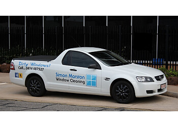 Simon Marston Window Cleaning