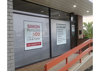 Simon Parsons & Co