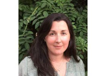 Simone Roxburgh, Naturopath