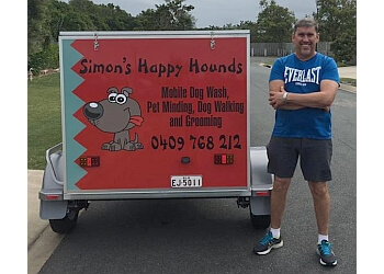 Simon's Happy Hounds