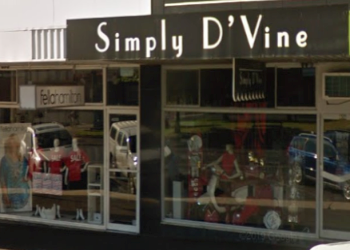 Simply D'Vine