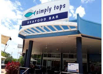Simply Tops Seafood Bar