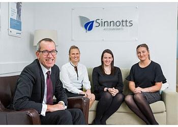 Sinnotts Accountants